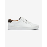 Michael Kors Irving Lace Up Sportcipő Fehér << lejárt 505901