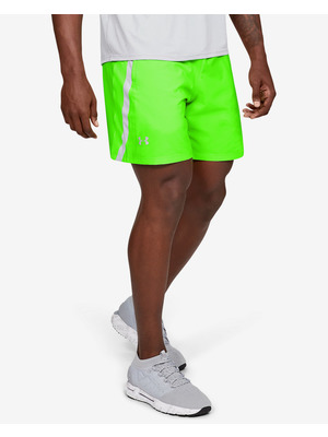 Under Armour Launch SW 7'' Rövidnadrág Zöld << lejárt 988235