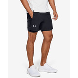 Under Armour Qualifier 2-in-1 Rövidnadrág Fekete << lejárt 129185