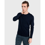 Jack & Jones Billy Pulóver Kék << lejárt 165436