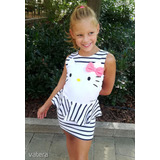 H&M Hello Kitty ruha 116-122 << lejárt 730305