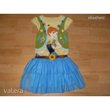 Disney Frozen ruha 116-122 << lejárt 961854
