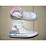 Converse Hello Kitty 31,5-es tornacipő << lejárt 742945