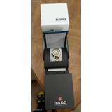 Rado Diastar Chronograph 36mm Quartz