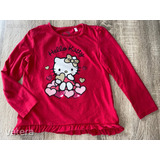 Hello Kitty felső 122-es << lejárt 117622