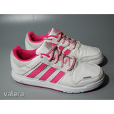 ADIDAS LK TRAINER 6 lányka sportcipő 38 -as