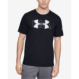 Under Armour Over Under Originators Póló Fekete << lejárt 84249