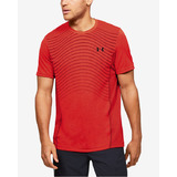 Under Armour Seamless Póló Piros << lejárt 614388