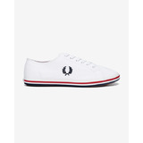 Fred Perry Kingston Sportcipő Fehér << lejárt 798213