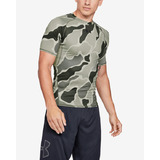 Under Armour HeatGear® Póló Szürke << lejárt 39927