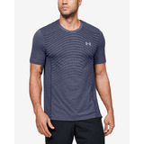 Under Armour Seamless Póló Kék << lejárt 208781