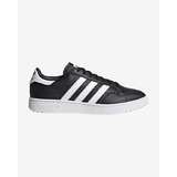 adidas Originals Team Court Sportcipő Fekete