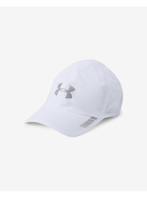 Under Armour Launch ArmourVent™ Siltes sapka Fehér << lejárt 672228
