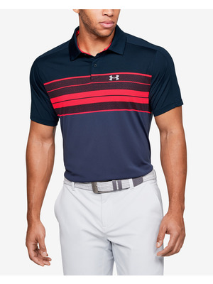 Under Armour Vanish Teniszpóló Kék << lejárt 784529