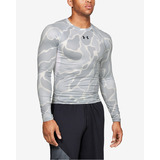 Under Armour HeatGear® Armour Póló Fehér << lejárt 625975