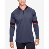 Under Armour Challenger III Midlayer Póló Kék << lejárt 206534