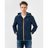 Jack & Jones Flex Dzseki Kék << lejárt 345541