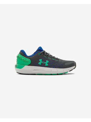 Under Armour Charged Rogue 2 Gyerek sportcipő Szürke << lejárt 68343