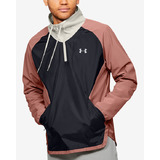 Under Armour Woven Dzseki Fekete << lejárt 13337