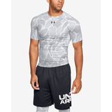 Under Armour HeatGear® Póló Fehér << lejárt 507730