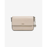 DKNY Bryant Medium Crossbody táska Bézs << lejárt 839092