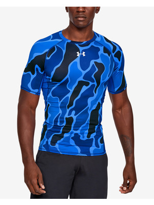 Under Armour HeatGear® Póló Kék << lejárt 452941