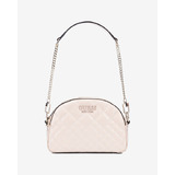 Guess Queenie Mini Crossbody táska Bézs