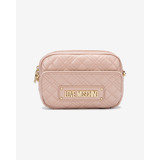 Love Moschino Crossbody táska Bézs << lejárt 458227