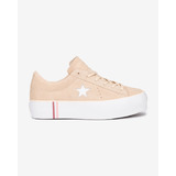 Converse One Star Seasonal Sportcipő Bézs << lejárt 518549