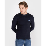 Jack & Jones Double Pulóver Kék << lejárt 518202