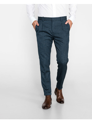 Scotch & Soda Blake Nadrág Kék << lejárt 80974