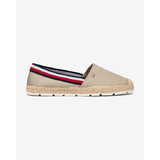Tommy Hilfiger Basic Tommy Corporate Espadrilles Bézs << lejárt 91231