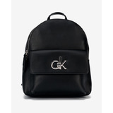 Calvin Klein Re-Lock Small Hátizsák Fekete << lejárt 68647