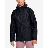 Under Armour Cloudburst Shell Dzseki Fekete << lejárt 880695
