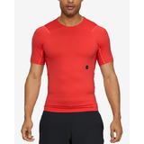 Under Armour RUSH™ Póló Piros << lejárt 384069