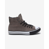Converse Chuck Taylor All Star Winter Sportcipő Barna