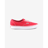 Vans ComfyCush Authentic Sportcipő Piros << lejárt 849286