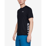 Under Armour Speed Stride Split Póló Fekete << lejárt 886581