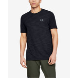 Under Armour Vanish Seamless Póló Fekete << lejárt 472774