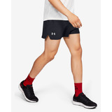 Under Armour Launch SW Rövidnadrág Fekete << lejárt 979076