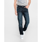 Jack & Jones Tim Farmernadrág Kék << lejárt 551728