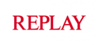 Replay - Premier Outlets logo
