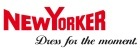 New Yorker - Family Center Szolnok logo