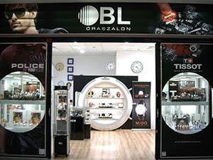 BL Óraszalon - Auchan Dunakeszi fotó 5075ddb8b0