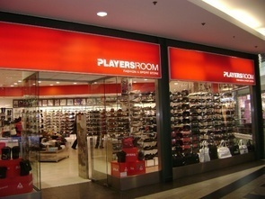 Westend || Playersroom