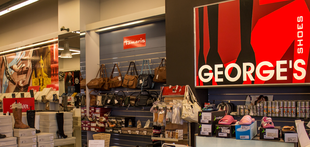 George's Shoes - Premier Outlets fotó