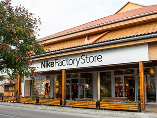 4e6a97bae7f8 Nike Factory Store - Premier Outlets, Biatorbágy