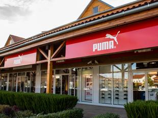 Puma outlet - Premier Outlets fotó c069c5ba47